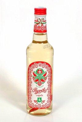 Kecskeméti Paprika Vodka 0,5 l